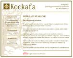 Kockafa Kft. – bútorlapszabászat – Szigetszentmiklós